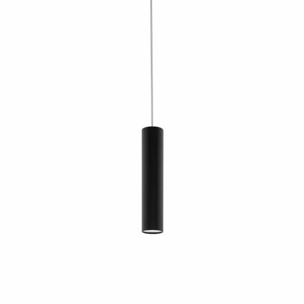 Tortoreto 9W 2700KØ60mm x H300mm black