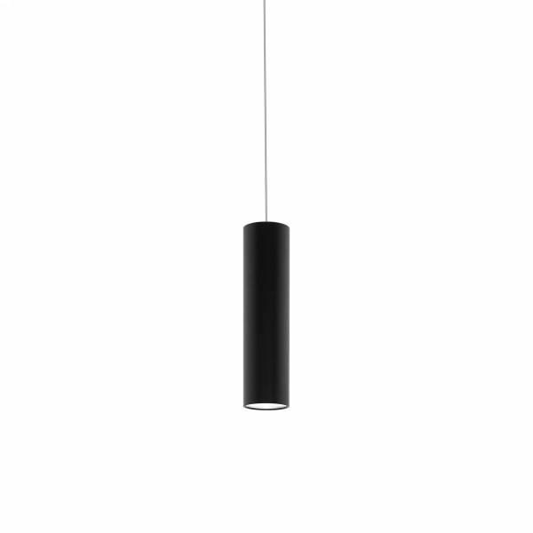 Tortoreto 40W Ø100mm x H600mm black