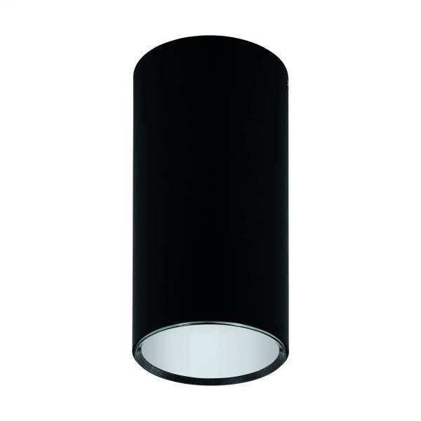 Tortoreto 40W Ø100mm x H200mm black