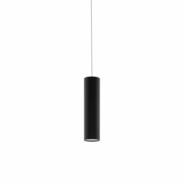 Tortoreto 19W 2700KØ100mm x H600mm black