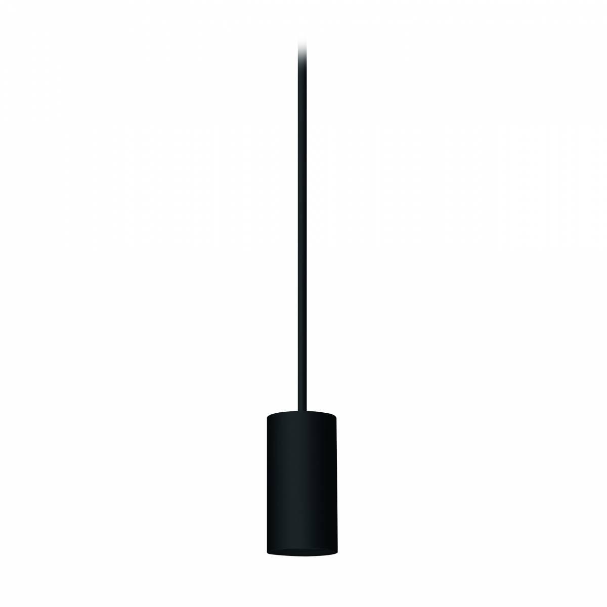 Tacito fitting E27 Kabel black