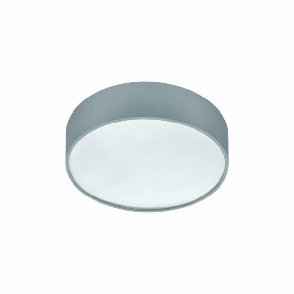 Verucchio Flächenleuchte direct 24W 3000K silver