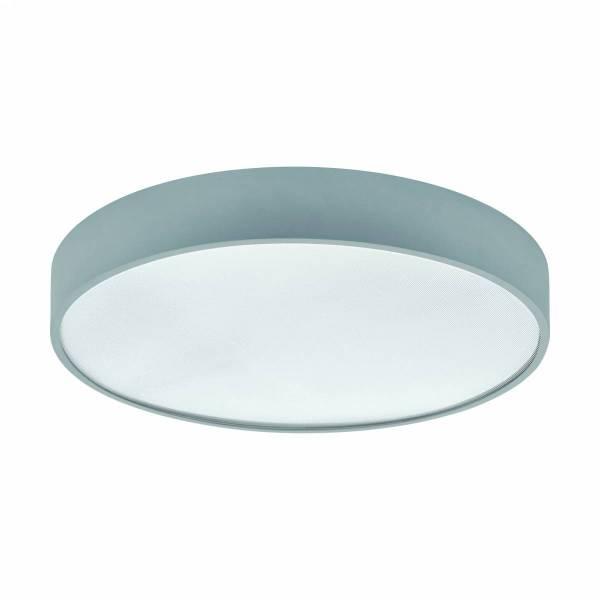 Verucchio Flächenleuchte direct 48W 3000K silver