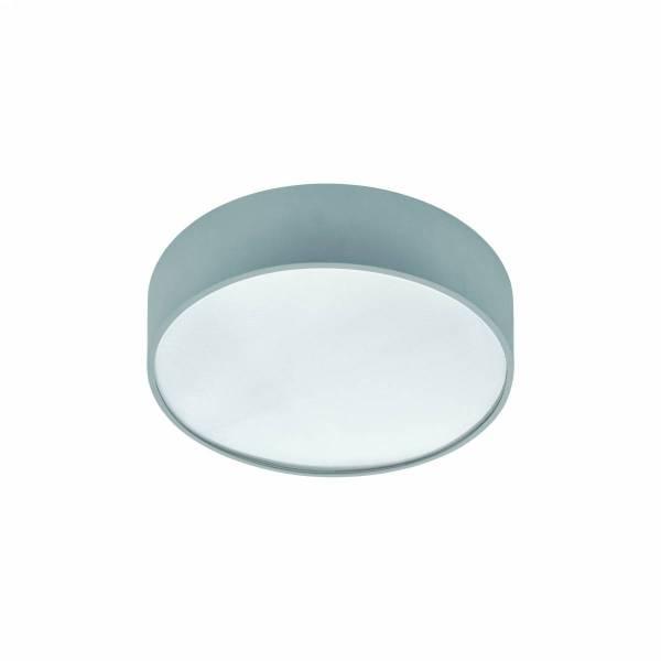 Verucchio Flächenleuchte direct 24W 4000K silver