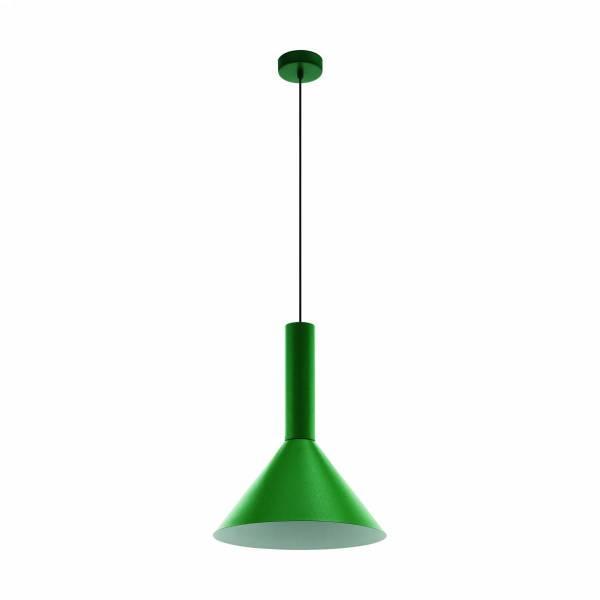Canalello 40W grün (RAL6017)/white matt IP20