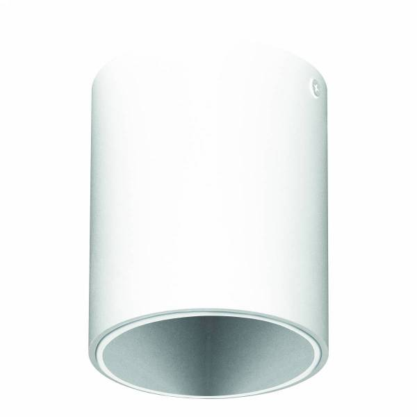 "Ceiling luminaire ""Polasso"" round 3,3W 3000K white IP20"