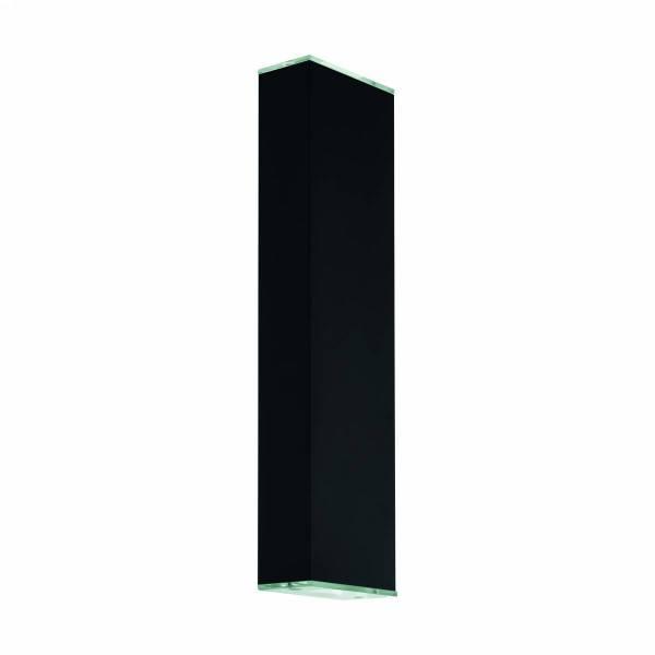 Abida Pro 2x6W 3000K black IP20
