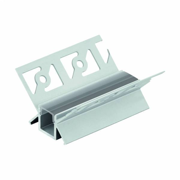LED-Stripe TB Profile/Corner inside, Clear cover, 1000mm