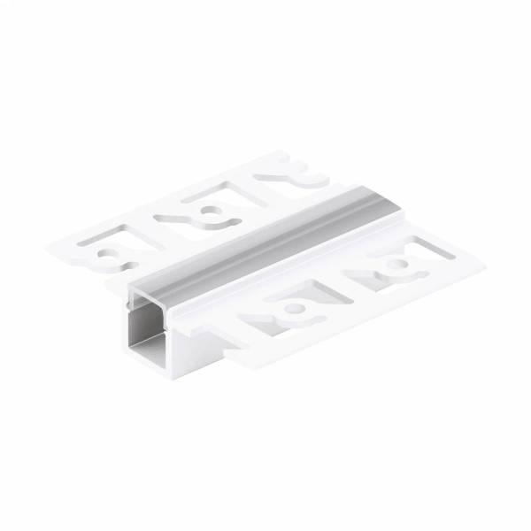 LED-Stripe TB Profile Clear Cover white, 3000mm