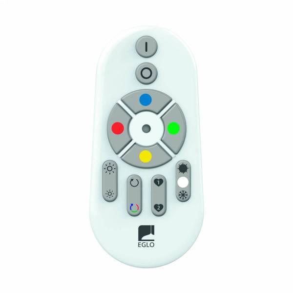 Remote control BLE incl.bracket