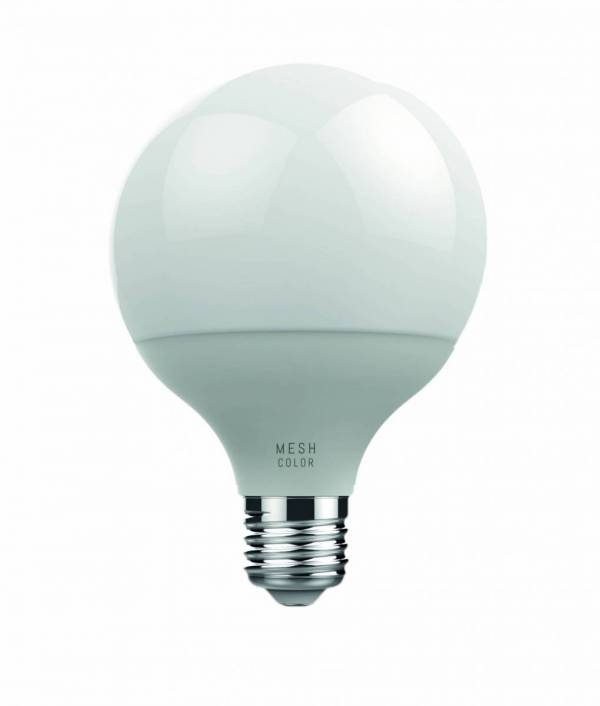 E27 G95 RGBW/CCT / dimmable 13W 2700-6500K