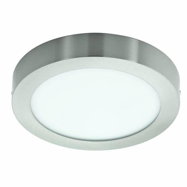 Fueva-C BLE-RGB/CCT 15,6W 2700-6500K nickel