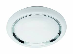 Capasso-C 17W 2700-6500K white/chrome