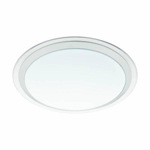 Competa-C 17W 2700-6500K white/silver