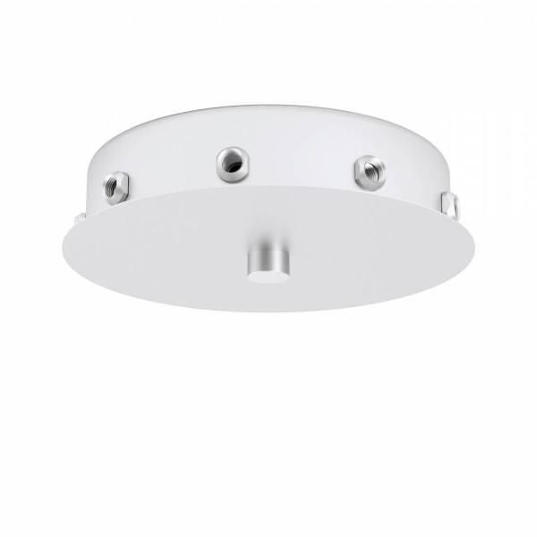 Ceiling distributors 9flg white