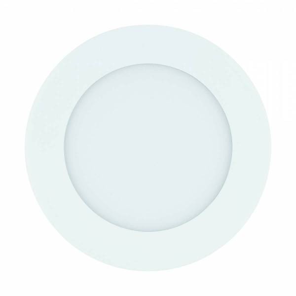 Fueva 1 round / IP20 / dimmable 5,5W 3000K dimmable white