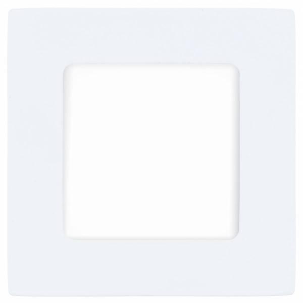 Fueva 1 square / IP20 5,5W 3000K white IP20