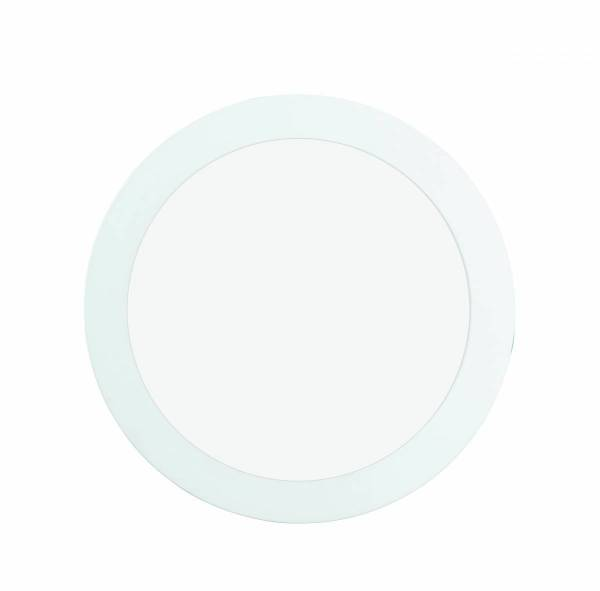 Fueva 1 round / IP20 16,5W 3000K white