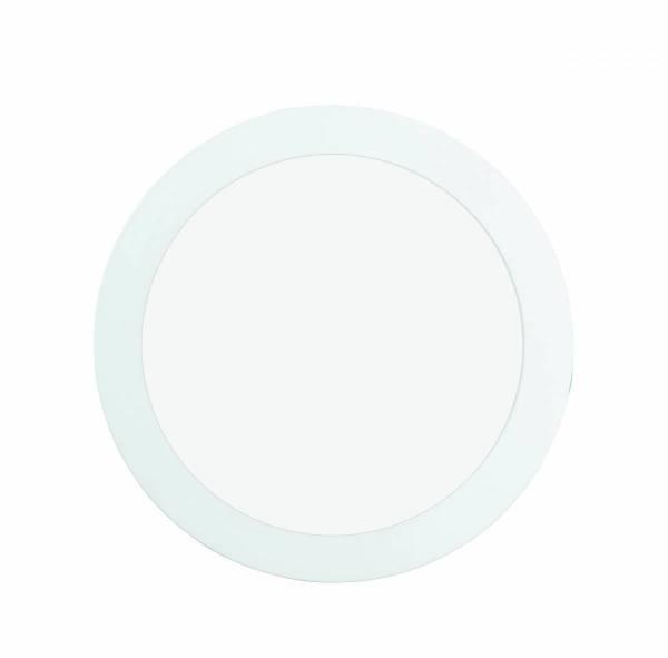 Fueva 1 round / IP20 18W 4000K white