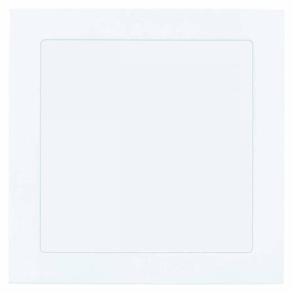Fueva 1 square / IP20 16,5W 3000K white IP20