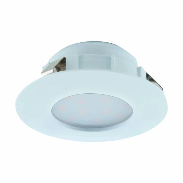 Pineda fixed / dimmable 6W 3000K white