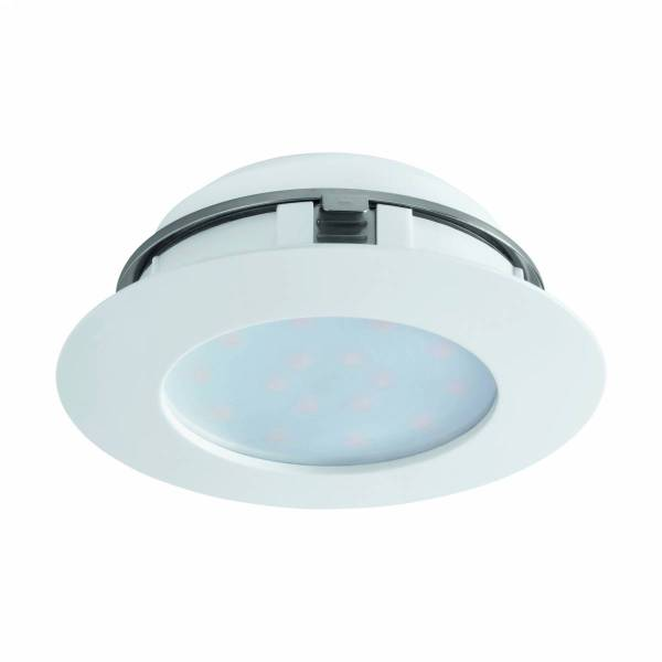 Pineda fixed / dimmable 12W 3000K white