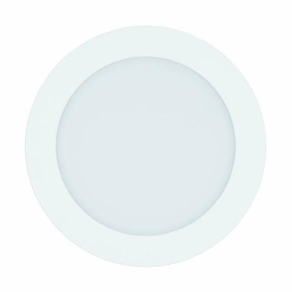Fueva 1 round / IP44 10,9W 3000K white