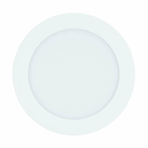 Fueva 1 round / IP44 10,9W 4000K white