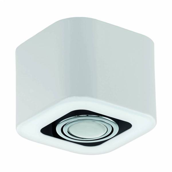 """surface luminaire """"Toreno"""" 5W 3000K white IP20"""