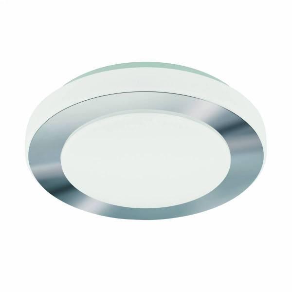 """Ceiling luminaire """"LED Carpi"""" 11W 3000K aluminium brushed"""