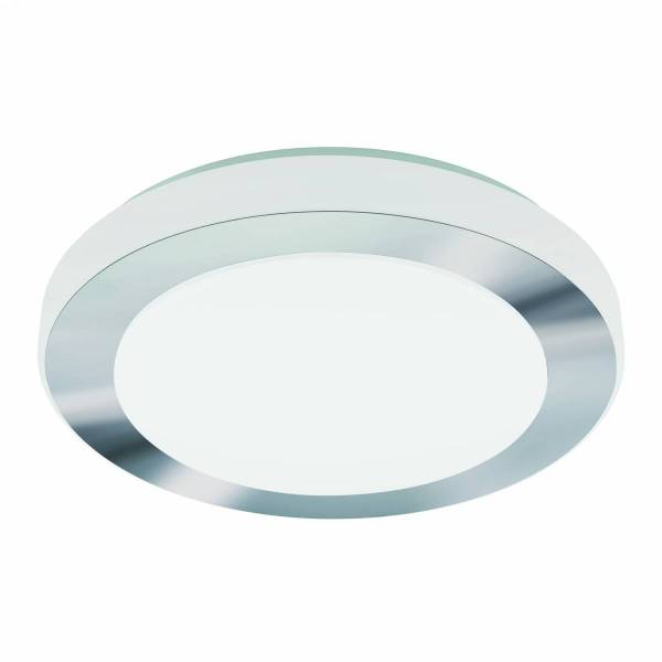 """Ceiling luminaire """"LED Carpi"""" 16W 3000K aluminium brushed"""