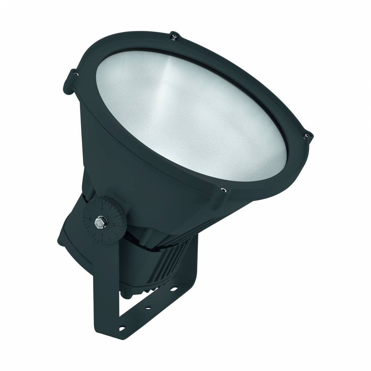 Capano 70W 6500K 6700lm anthracite (RAL7016) IP65