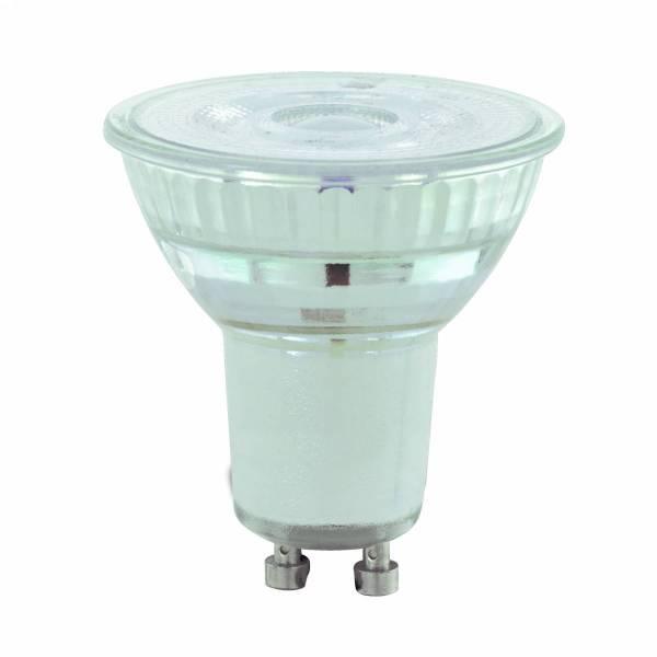 GU10-LED 5,2W 5,2W 3000K IP20