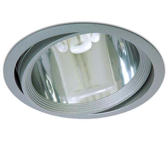 Lima-R/A 20W E27, 100-240V, IP20, grey