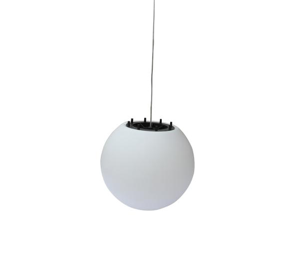 Moonlight 550 E27, 45W, 230V, IP54, white