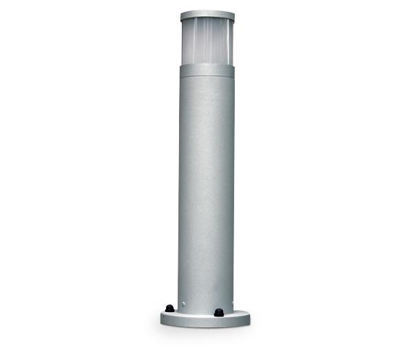 Jamba-PL2 Light Pillar, E27, 20W, IP54, grey
