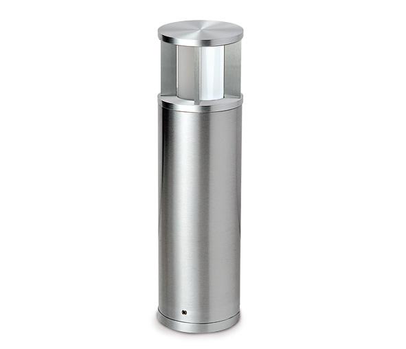 Alexa-I-60-R 15W E27, 100-240V, IP54, aluminium