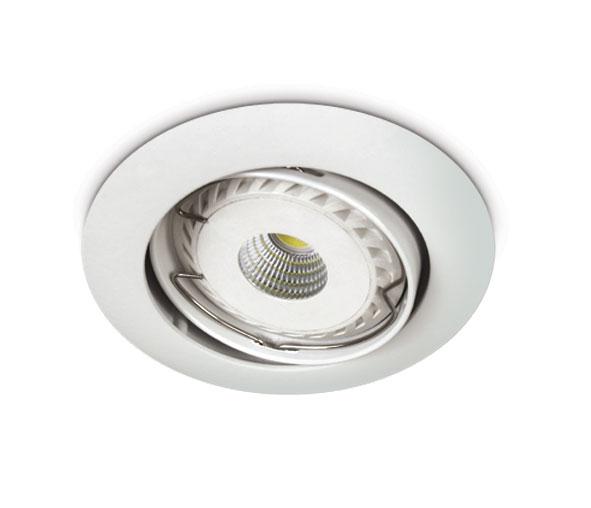 Punto-A MR16, GU10, 50W IP20, adjustable white