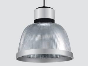 Victor-II-R LED 30W 3000K 2000lm, IP20, grey