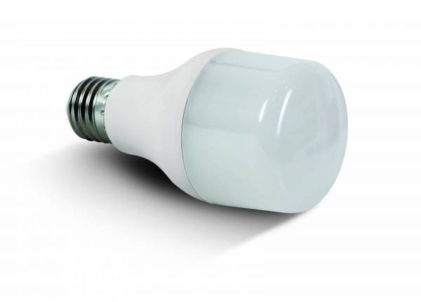 9G09P/C/B SMD LED LAMP B22 10W 4000K 950lm IP44 230V 300° A+