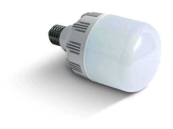 9G20P/C/E SMD LED LAMP E27 20W 4000K 1610lm IP64 230V 240°A+