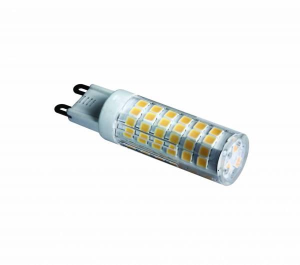 LED lamp G9 6W, 4000K, 550lm, 230V