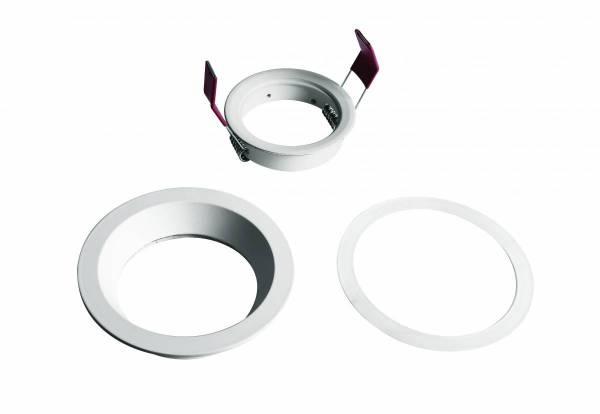 URANUS 5, 50W, MR16, GU10, 100-240V, IP65, white