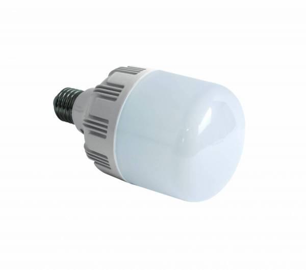 LED lamp 30W, 4000K, 2400lm, E27, IP64, 230V, waterproof