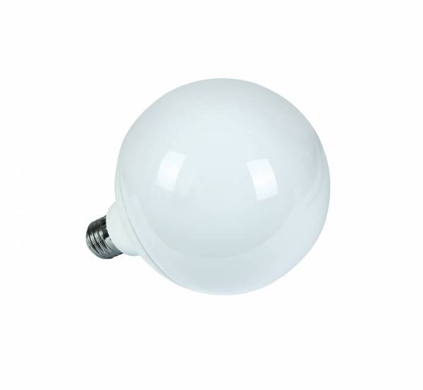 LED Globe lamp 20W, 6000K, 1800lm, E27, G120, 230V, matt