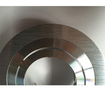 Punto-A/AL MR16, GU10,50W IP20, adj., leaf springs,aluminium
