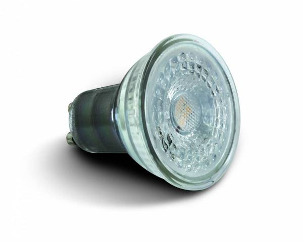 5,5W MR16 GU10 350lm 60° 230V dimmable
