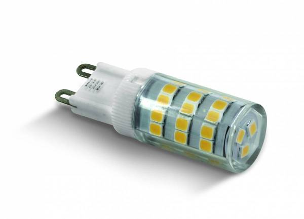 LED 3W G9 250lm 3000K dimmable (3 step)