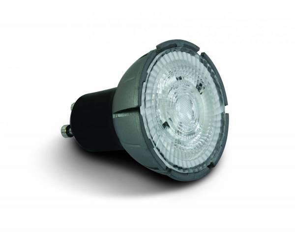 LED 7,5W MR16 GU10 500lm 2700K 36° 230V dimmable (Triac)
