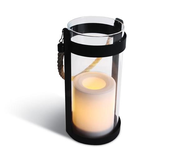 Flamme II LED Decorative light IP20, batteries 2xAA included